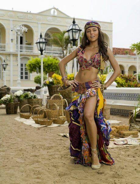 Angelique Boyer Novela Corazon Salvaje With Images