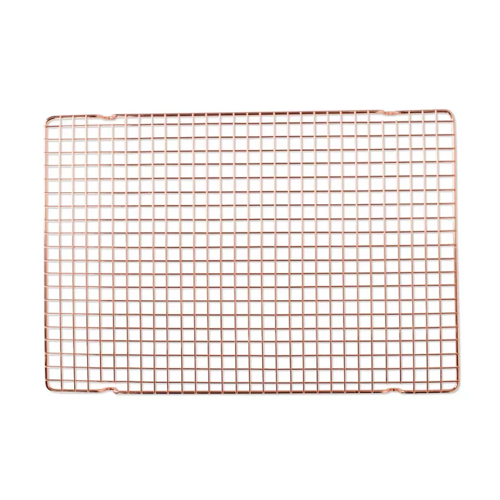 Nordic Ware Copper Plated Cooling Grid 1 2 Sheet In 2020