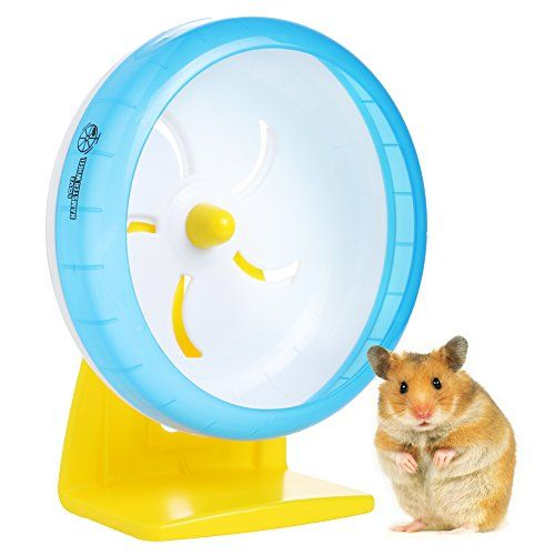 Cats Toys Love Hamster Wheel Quiet 6 89 Inches Hamster Gerbil Rat Silent Spinner Exercise Wheel Durable Thick Pp Disc Exercise Wheel Gerbil Hamster Wheel