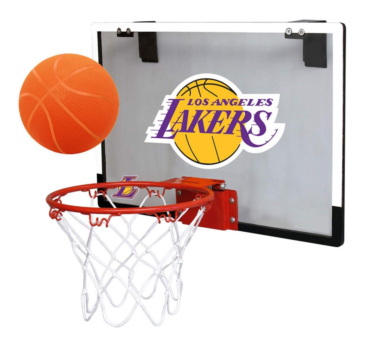 Pin By Bijak Mall On Toys In 2020 Los Angeles Lakers Indoor Basketball Hoop Lakers