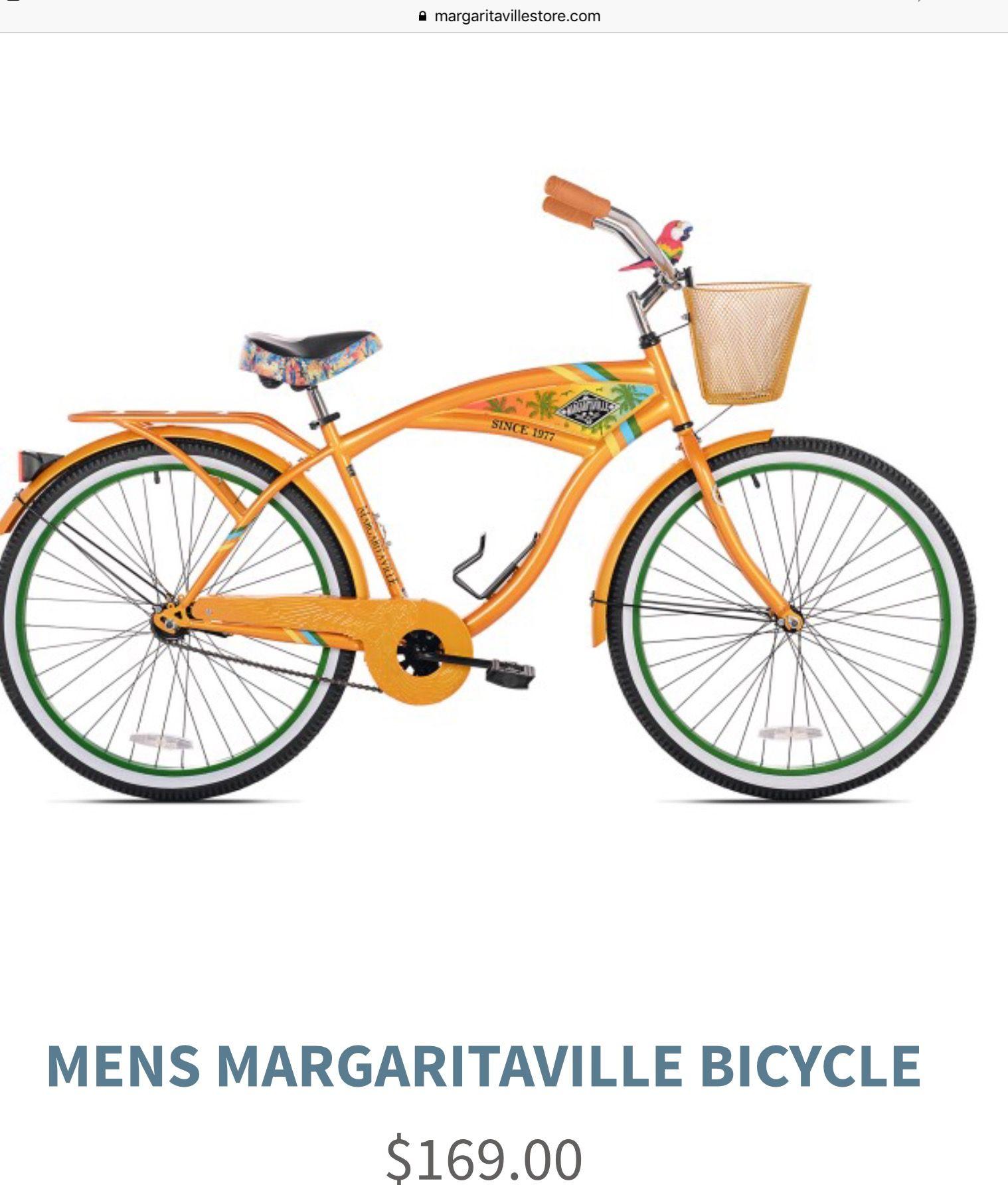 Margaritaville coast is clear women s beach cruiser bike 26 inch http coolbike us product margaritaville coast is clear womens beach cruiser bik