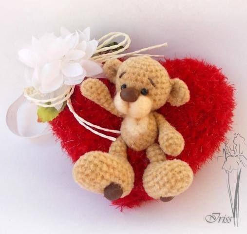 Valentin Teddy