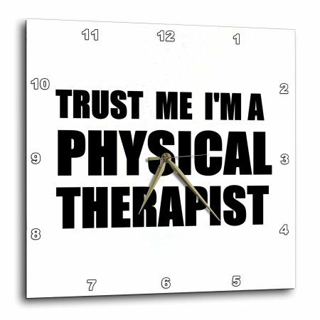 3dRose Trust me Im a Physical Therapist Therapy work humor Funny - physical therapist job description