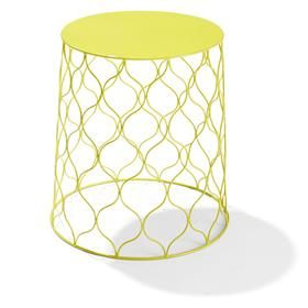 Furniture kmart furniture kmart for front deck as plant stand could spray paint a different colour wire side table homemaker greentooth Image collections