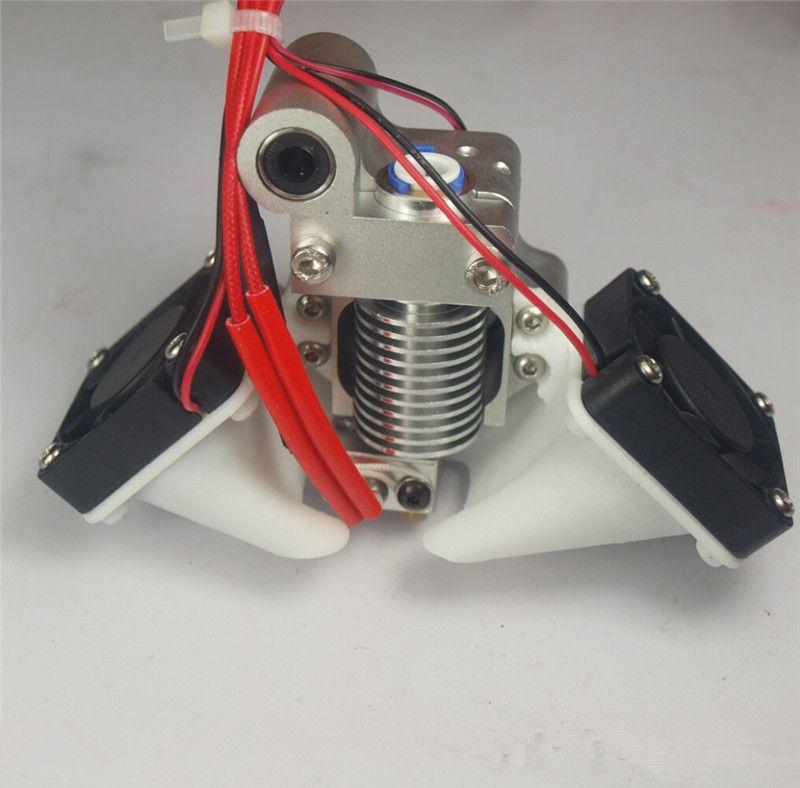 Ultimaker Original E3d V6 Hot End Mount Full Assembly Kit For Diy