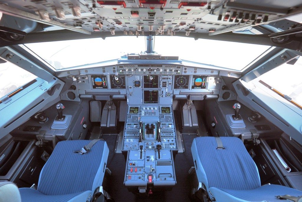 Image result for A321neo cockpit