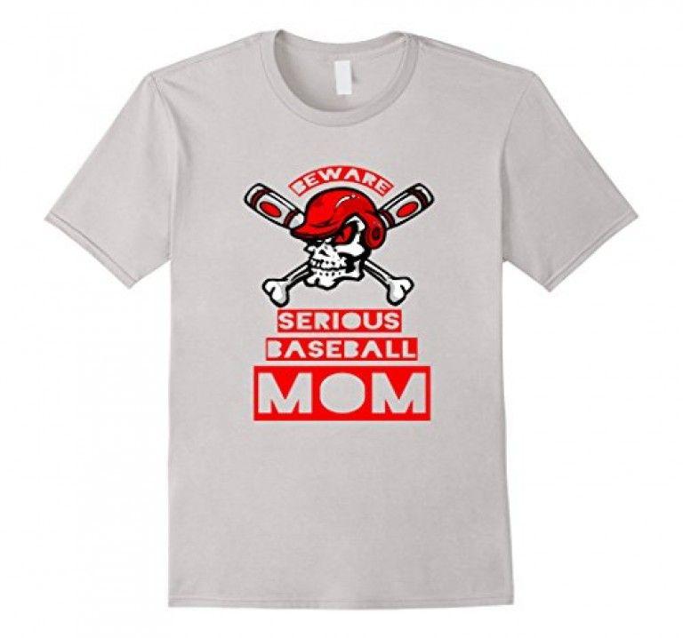 Beware Serious Baseball Mom T-Shirts For Moms Women Tee  http://tee-toop.com/product/beware-serious-baseball-mom-t-shirts-for-moms-women-tee/