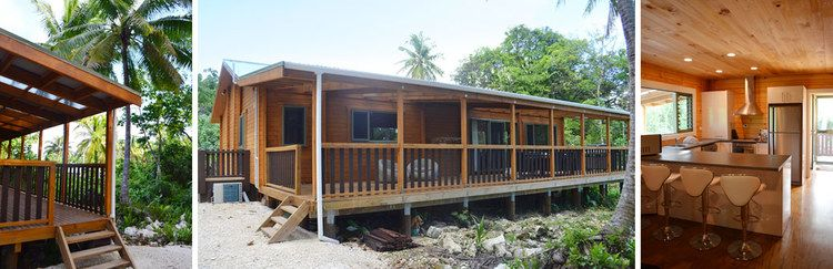 Accommodation — The Official Website Of Niue Tourism
