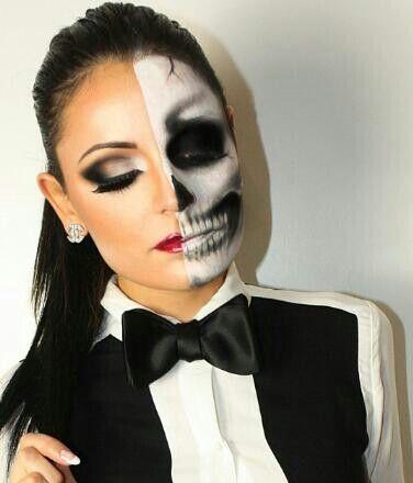 Girls Costumes Girls Costumes Pinterest Costumes, Halloween - easy makeup halloween ideas