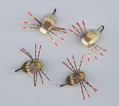 Turneffe crab bonefish permit fly craig matthews for Permit fly fishing