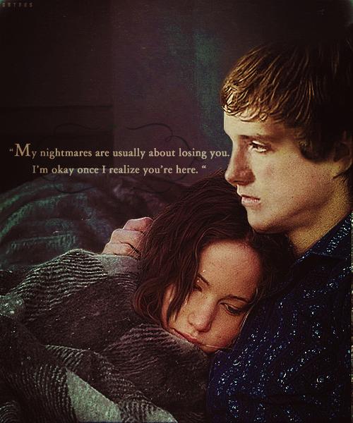 Katniss+and+Peeta+After+Mockingjay | : Post-Mockingjay ...