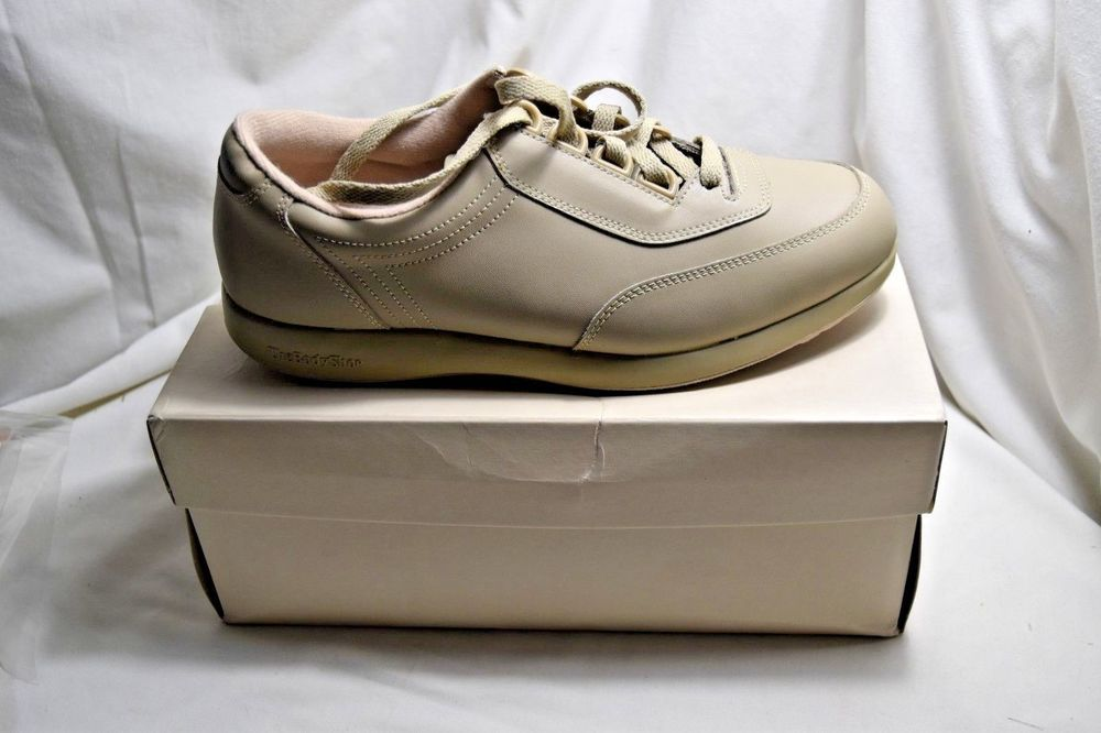 Hush Puppies The Body Shoe W Comfort Curve Women S Size 9ew Tan