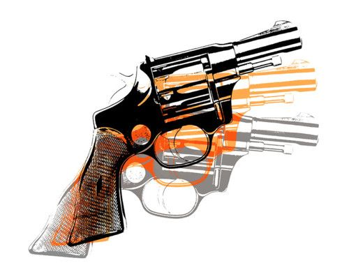 got yourself a gun