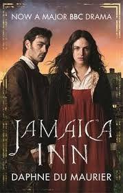 Jamaica Inn | books (mysteries) in 2019 | Period drama