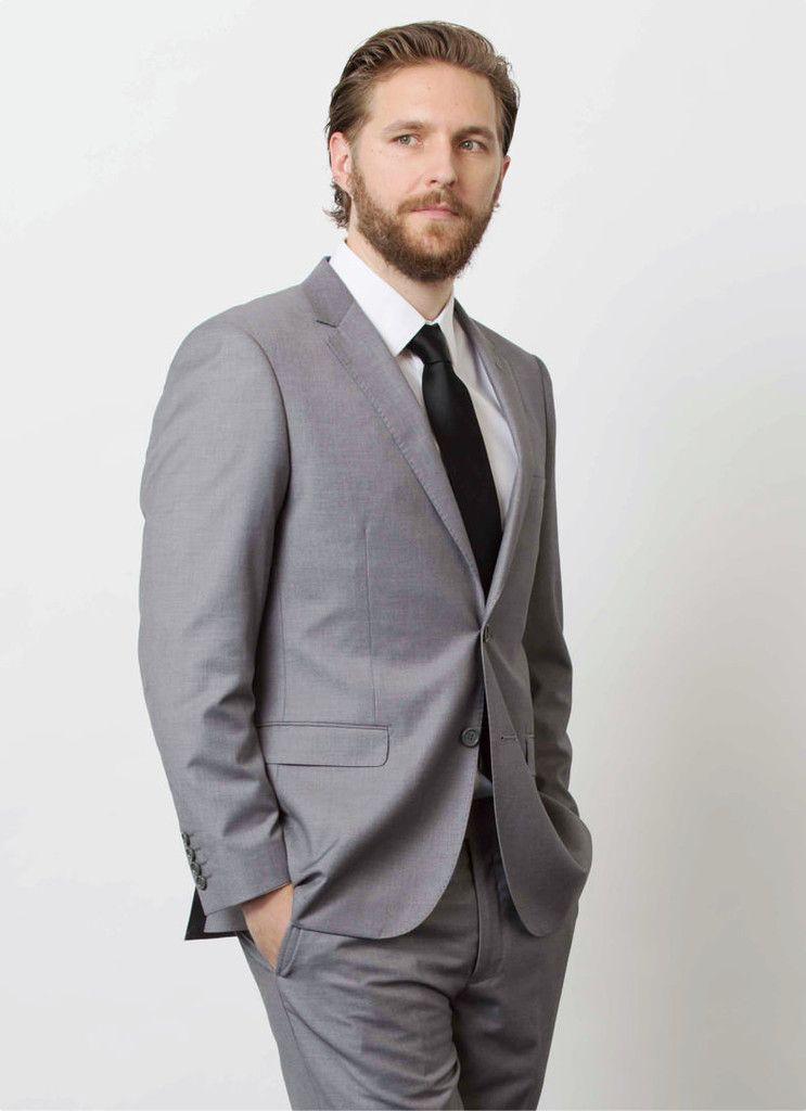 45+ Pale grey suit wedding ideas in 2021