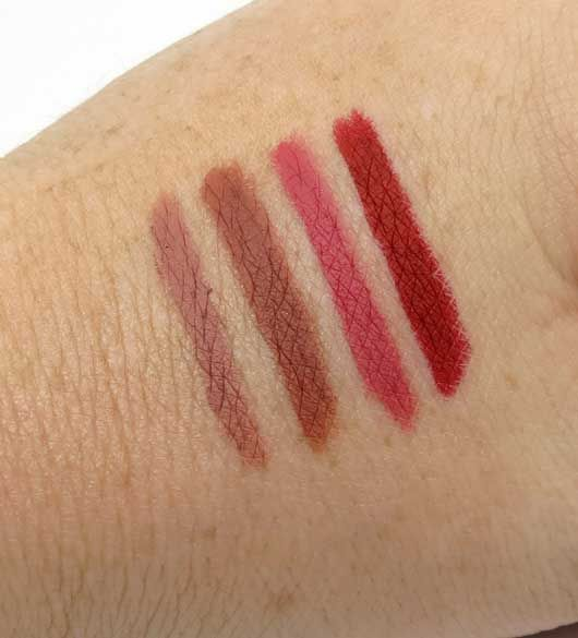 Perfect Lips Lip Liner by Too Faced #9