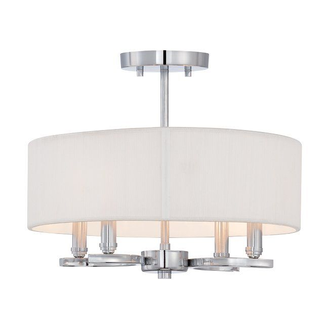Shop eurofase lighting kennedy semi flush mount ceiling light at lowes canada find our selection of semi flush ceiling lights at the lowest price