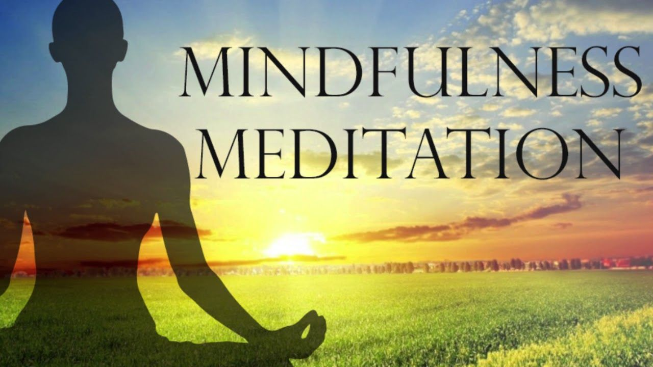 20 Minutes full of Presence A Guided Mindfulness
