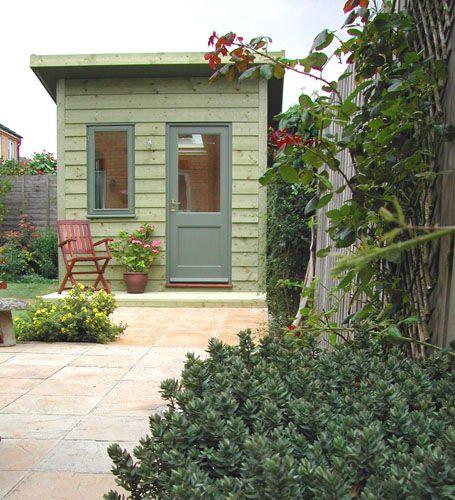 Tiny Garden House   Google Search