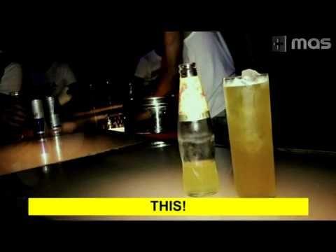 Sak Noel - Loca People (La Gente esta muy Loca)(Official Video)