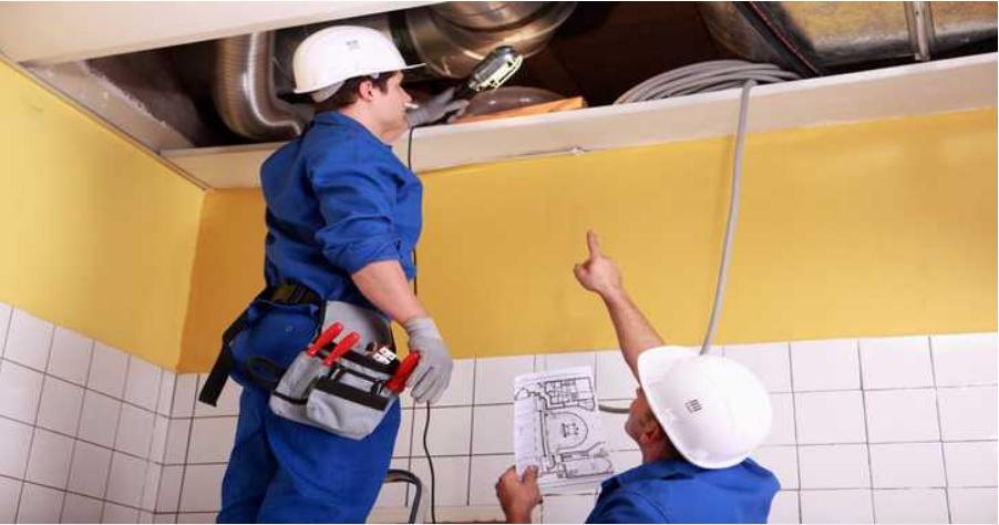 אחזקת מערכות מיזוג אוויר תחזוקת מזגנים Heat pump