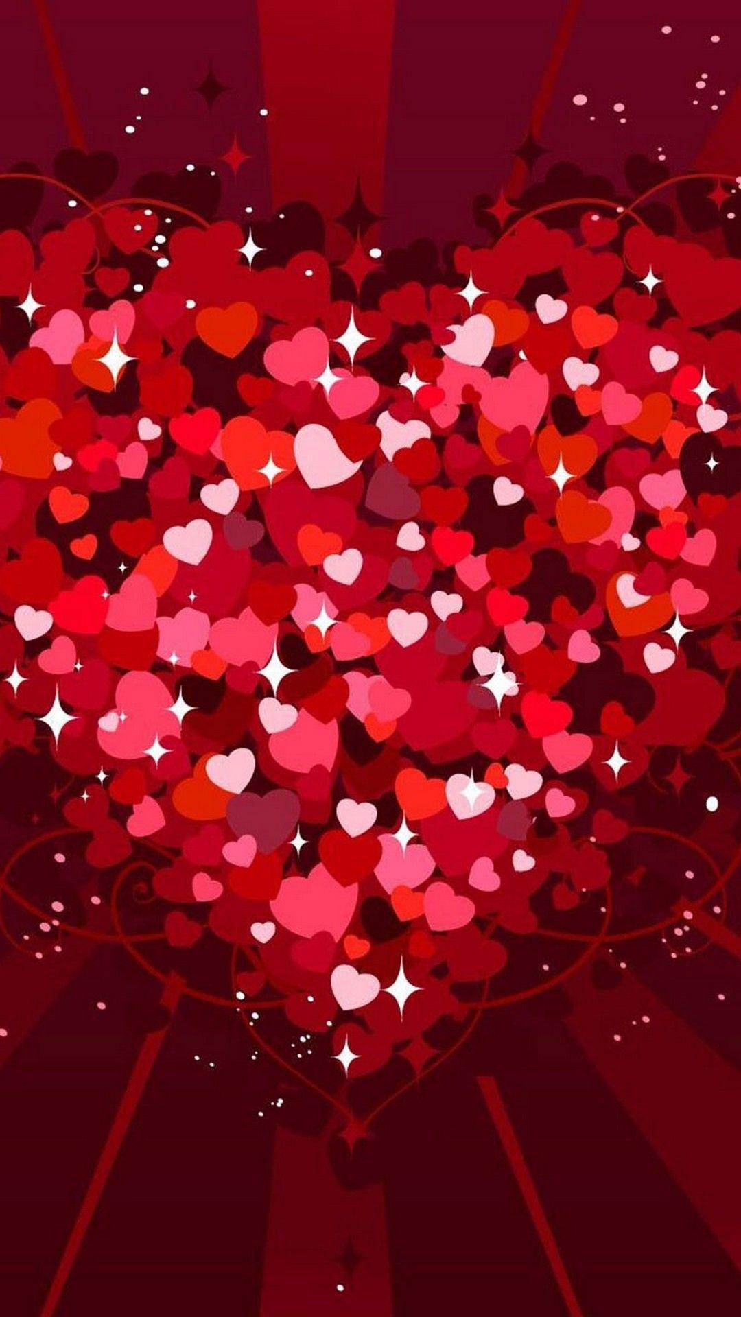Heart Valentine Day Wallpaper Iphone Valentines Wallpaper Iphone Wallpaper Iphone Wallpaper 10