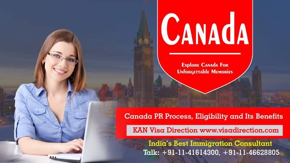 Best time to apply CanadaPR! As a Canadian Permanent
