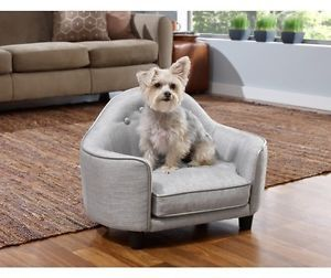 Dog Couch Sofa Bed Pet Designer Furniture Washable Removable Cover Cushion Chair Honden Grote Honden
