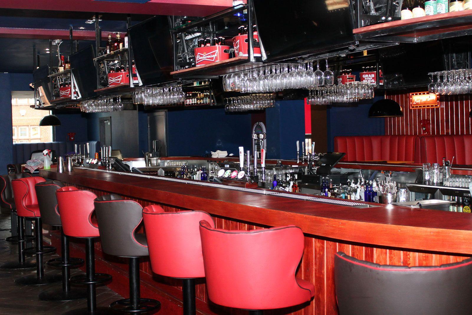 sports bar furniture. Stadia Sports Bar \u0026 Bierhaus, Norwich   Fitz Impressions Furniture R