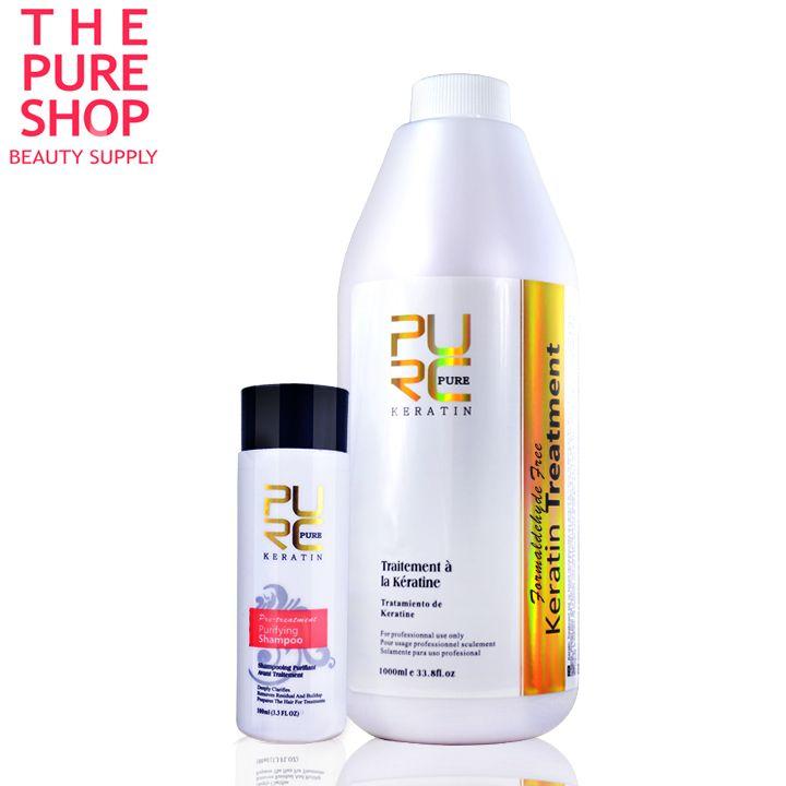 Formaldehyde Free Brazilian Keratin Hair Treatment 1000ml High Quality Keratin Hair Straightening Products Good Eff Keratin Keratin Hair Keratin Hair Treatment