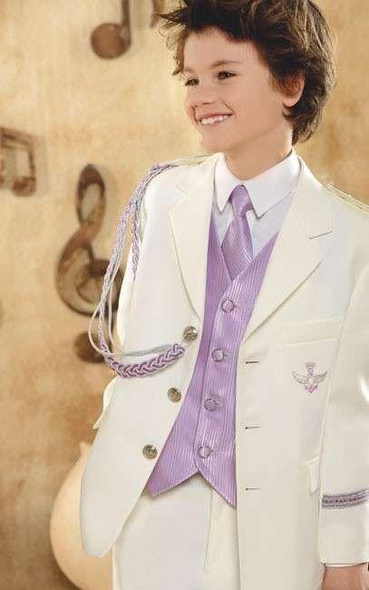 trajes de comunin para nios fotos de modelos para ellos modelo marinero en blanco