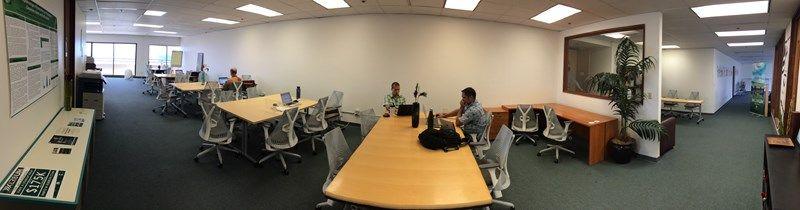 Protohub In Hawaii Coworking Spaces Pinterest Coworking Space
