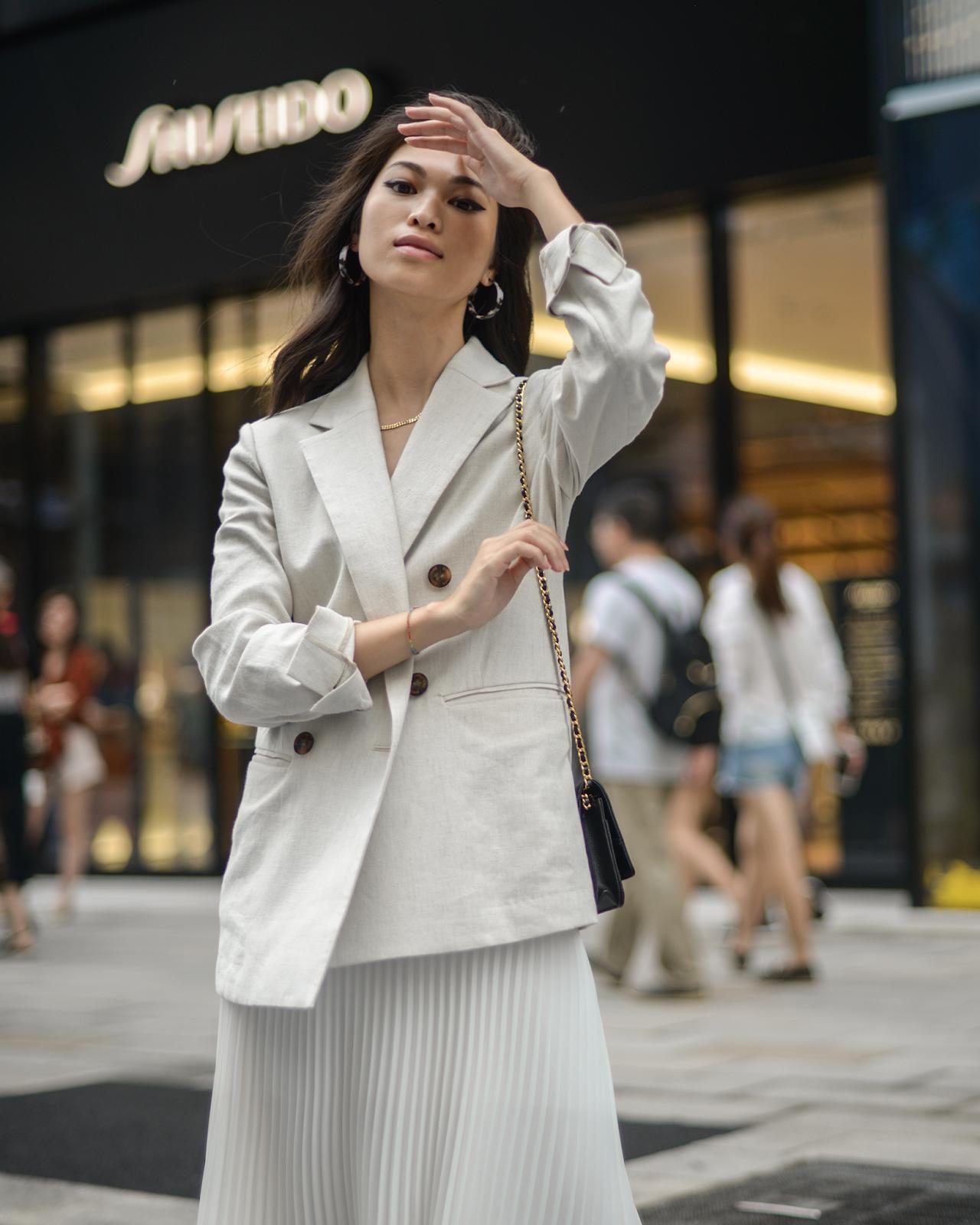 d171e52ac2ef A Radiant Day in Tokyo with Clé De Peau Beauté w 2019