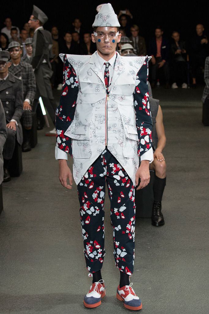 THOMBROWNE SS2015_2