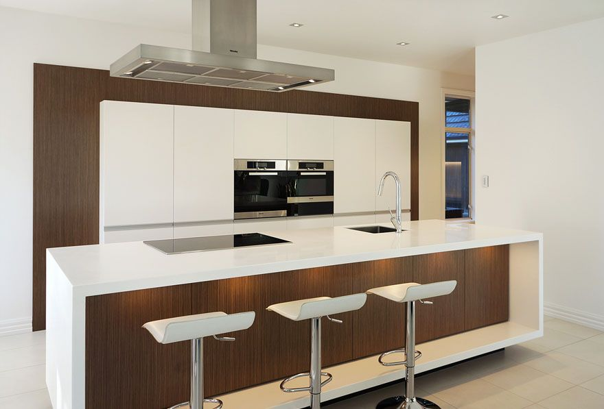Trends Kitchens