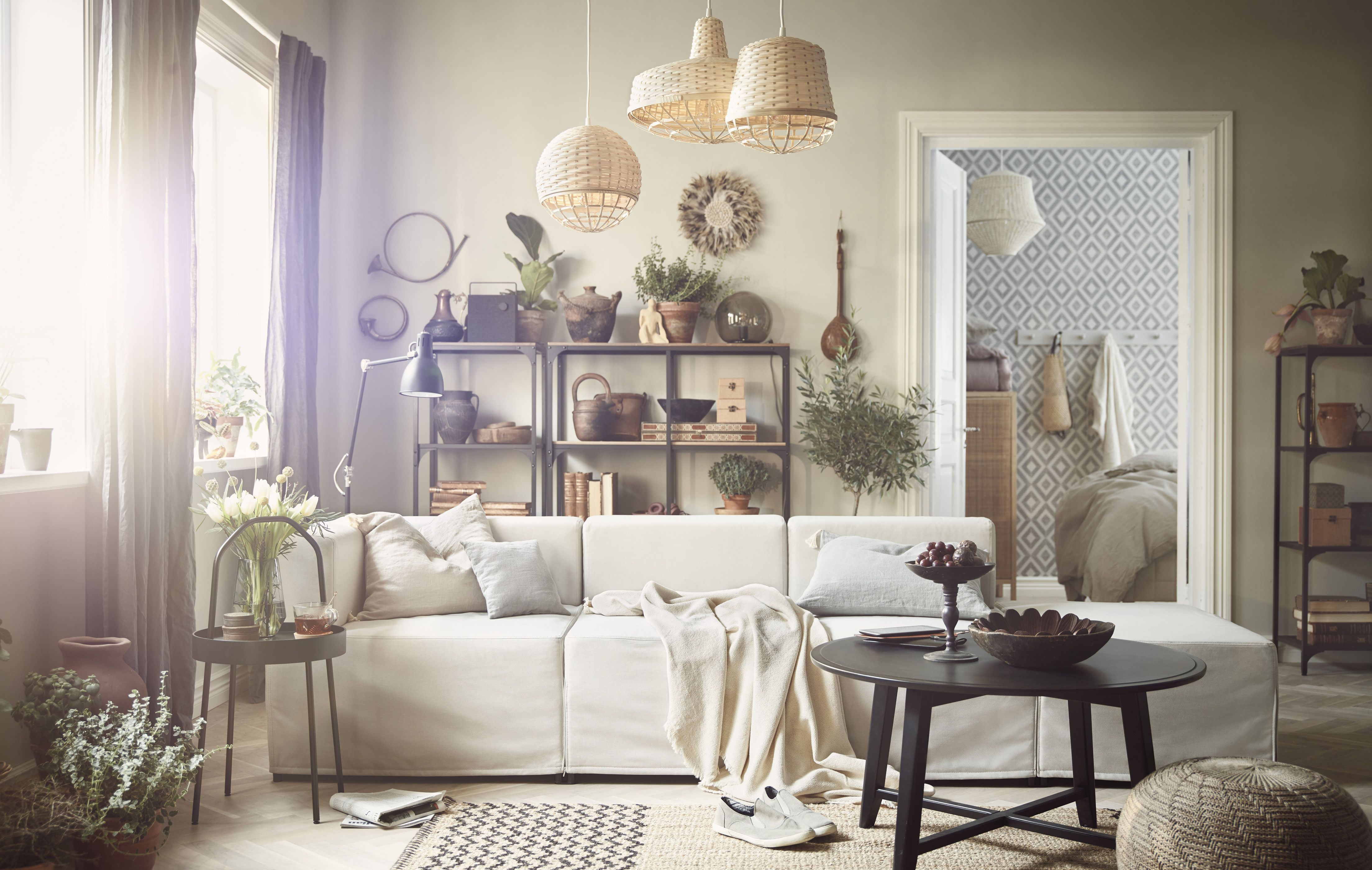 Flexible Furniture Designed For Fluid Living The Modular