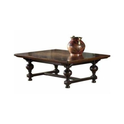 Hekman 7 4476 Castilian Coffee Table Available At Hickory Park Furniture  Galleries