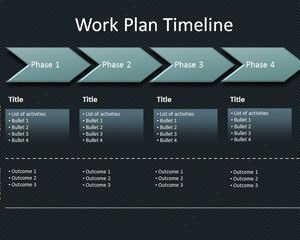 Workplan timeline powerpoint template free powerpoint templates workplan timeline powerpoint template free powerpoint templates toneelgroepblik Choice Image