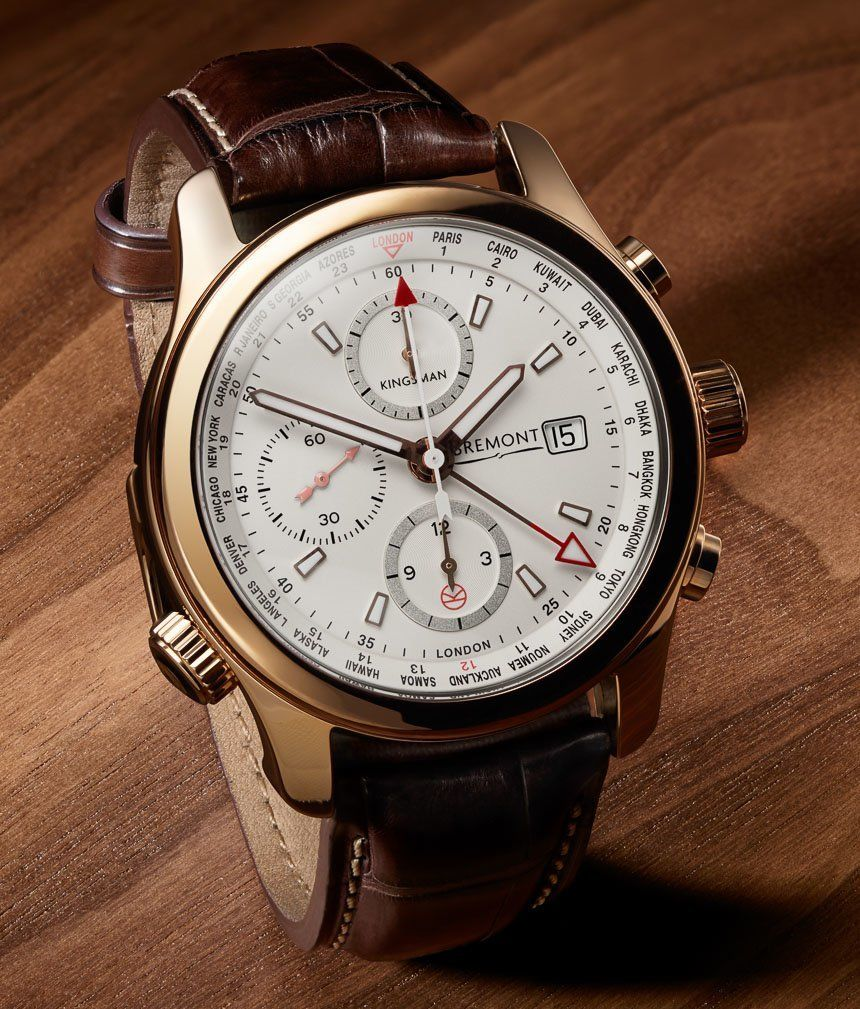 Bremont Watches Kingsman British Watches Watches Watches For Men