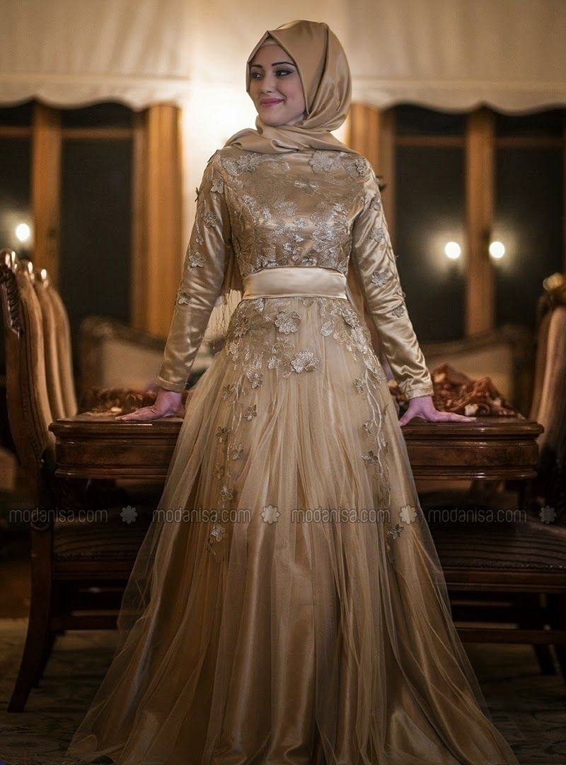 Robes soirees turquie