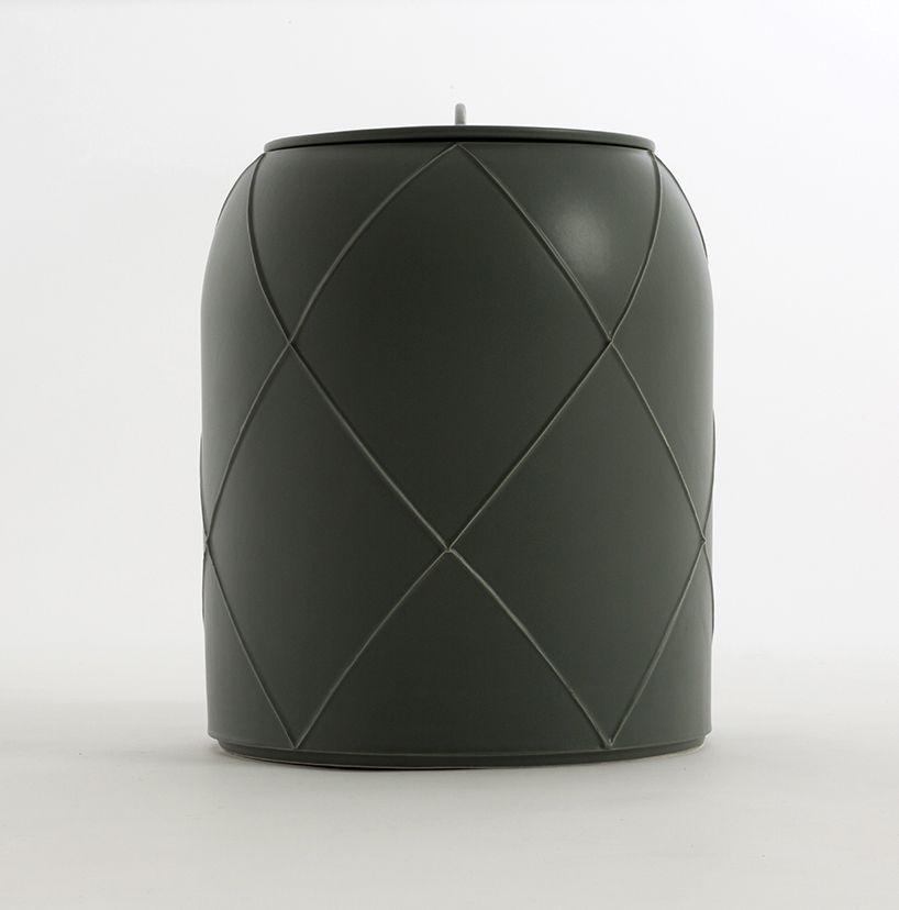 canisters benjamin hubert bitossi ceramiche designboom