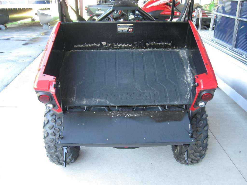 New 2017 Arctic Cat Prowler 500 Red ATVs For Sale in Michigan. 2017 ...