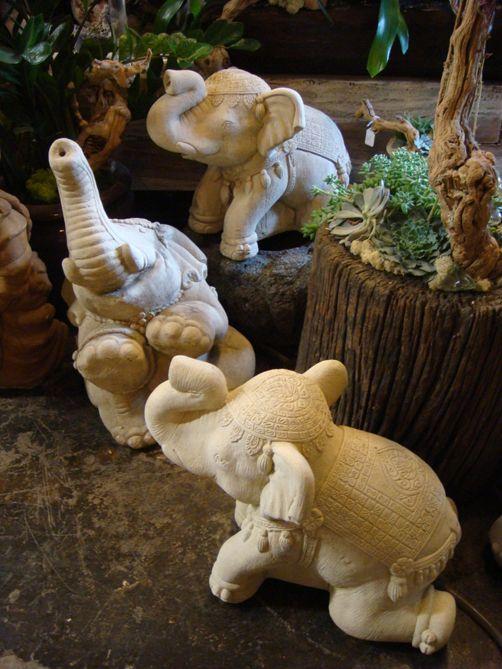 Greatest Stone Elephant Statue - Fountains | Fountains | Pinterest  KO08