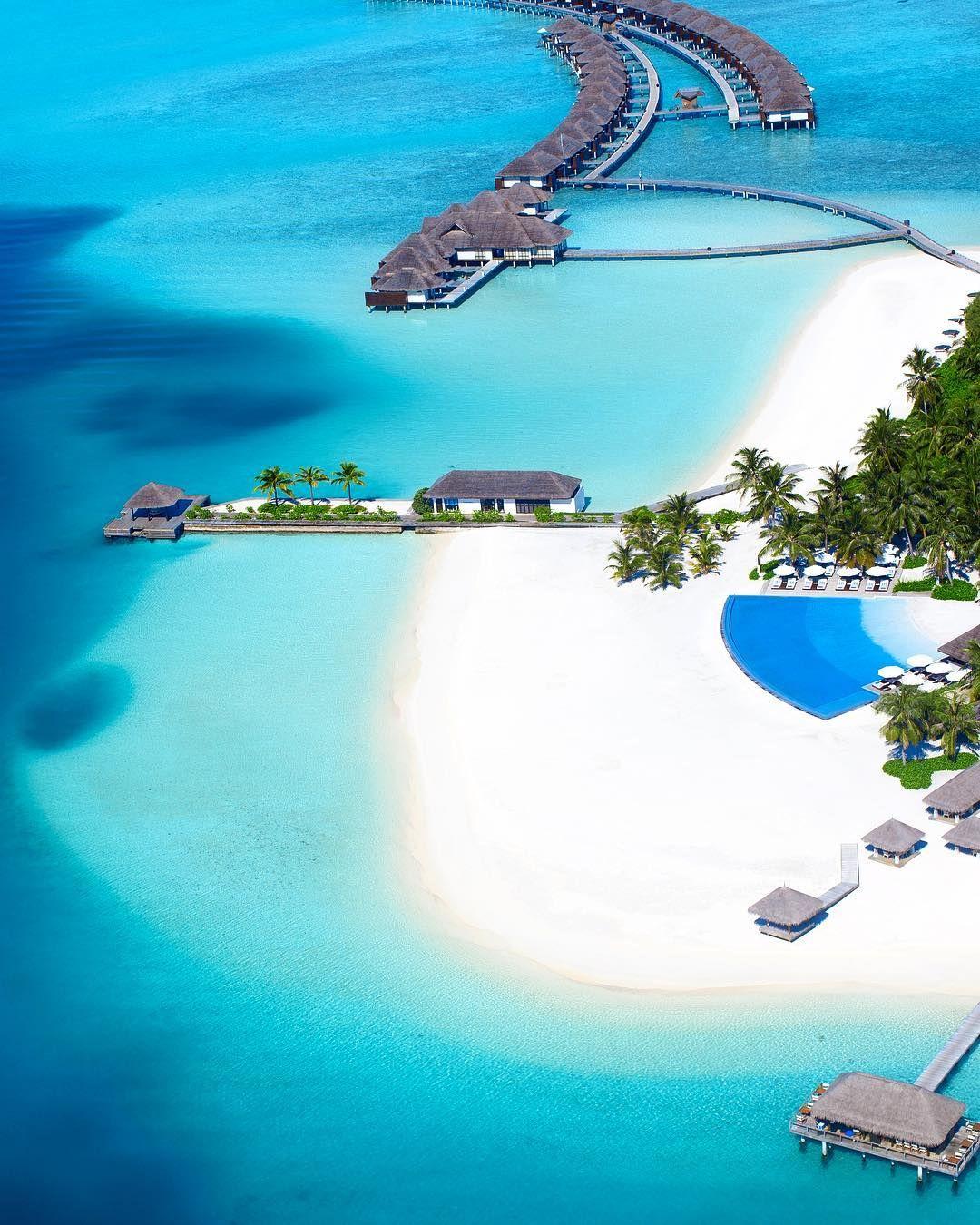 Maldives Image By ISLAND GIRL On BEACH HOUSE/ COSTAL