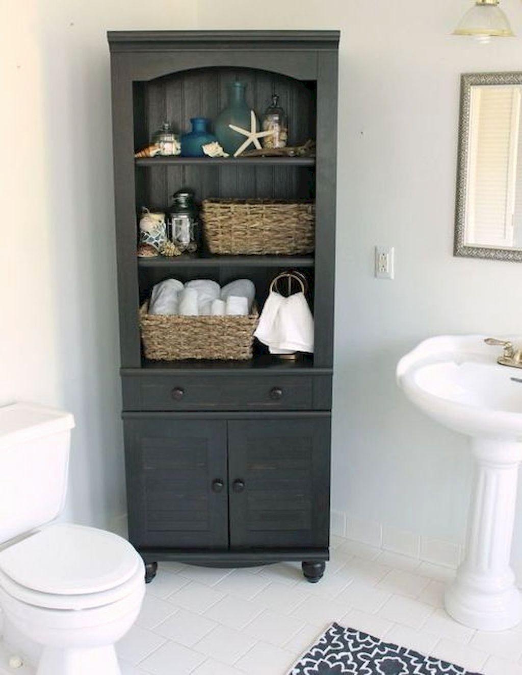 Bathroom corner ideas unique 80 clever diy