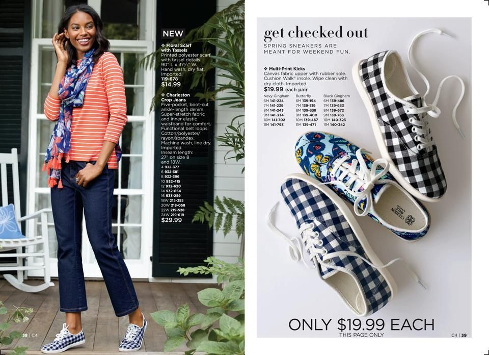 Plaid Printing Black Gray Women Flat Bottom Casual Shoes Original Sneakers