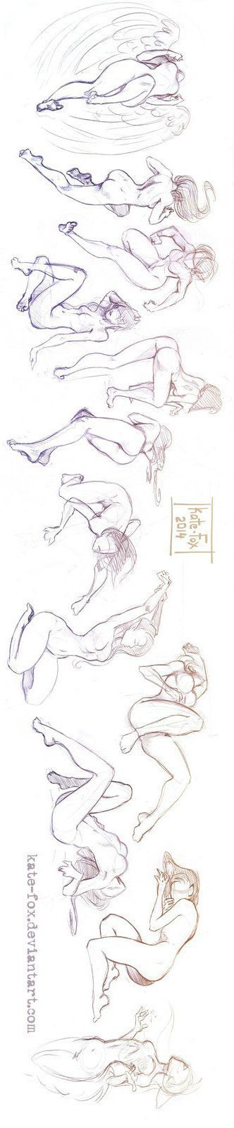 Anatomy. Pose. Female. | Anatomy/Tutorials | Pinterest | Pose, Draw ...