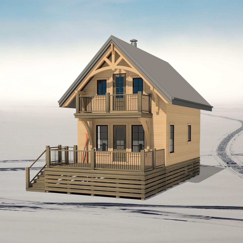 Alberta 600 บ านโมเด ร น In 2019 House Plans Tiny
