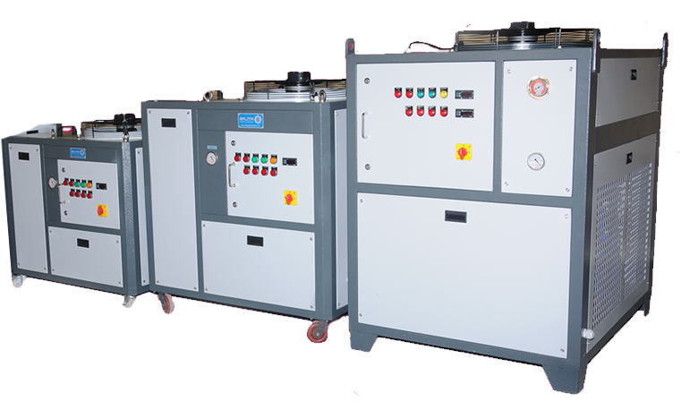 Water Chiller Manufacturers Industrial Chiller Manufacturers