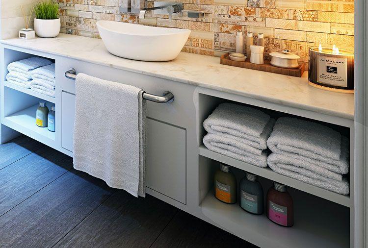 Bathroom Basics Extendable 4 Tier Corner Caddy Dunelm Bathroom Shower Room Bath Or Shower